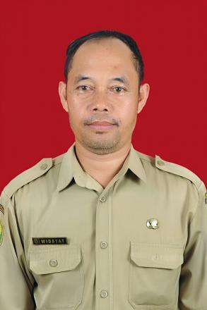 Widayat (Sekretaris Desa)